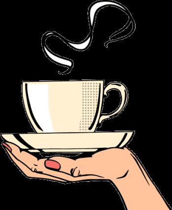 prendre café kaiman