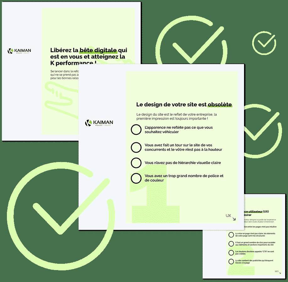 visu checklist refonte 2